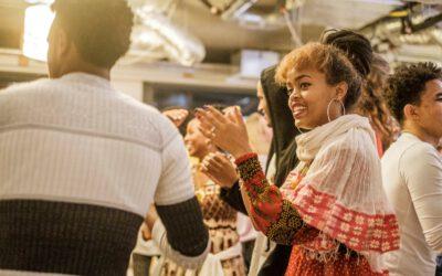 Maak kennis met Eritrea!