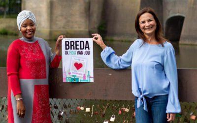 Breda, ik hou van jou!
