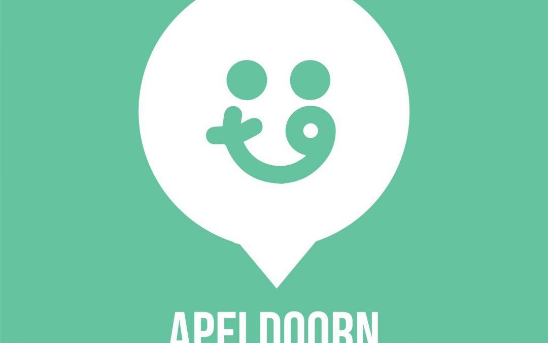Nieuwe locatie: Apeldoorn!